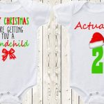 Twin Christmas Announcement 22