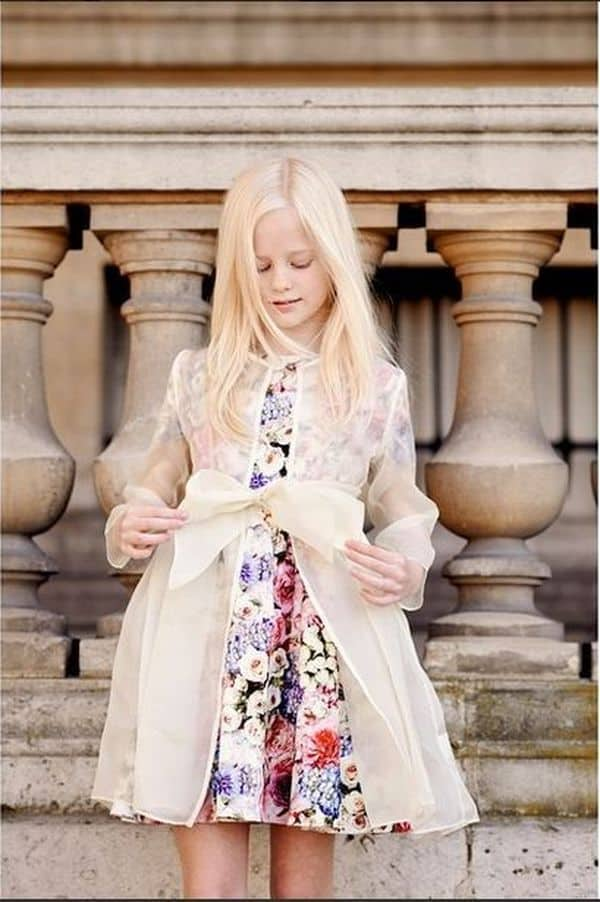 Floral Dress Kids 2 Result