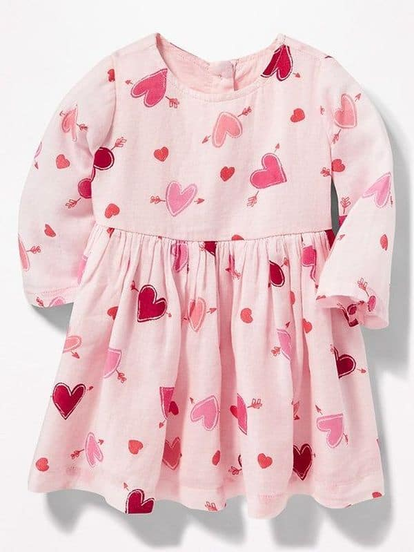 Kids Valentine Outfit 13 Result