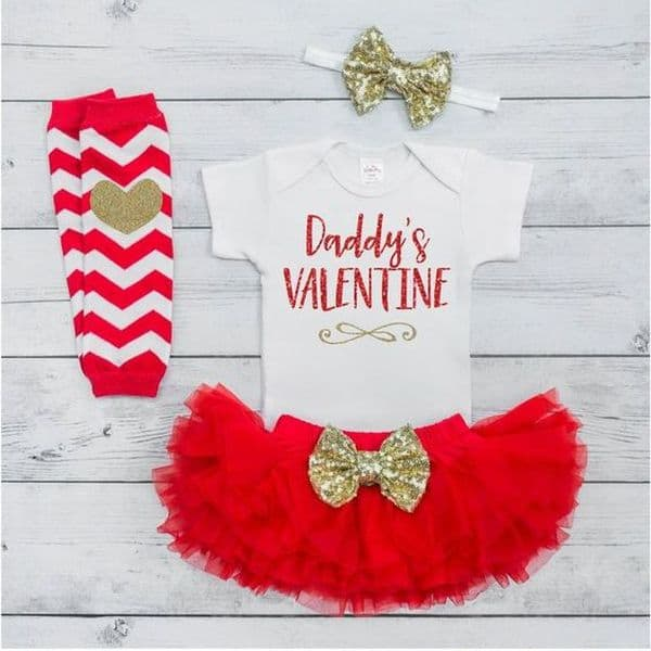 Kids Valentine Outfit 6 Result