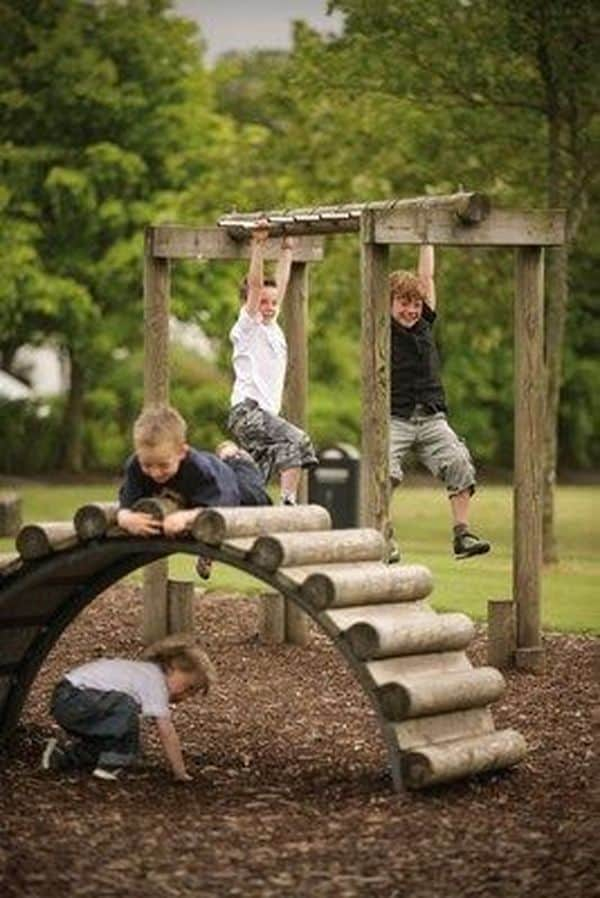 Natural Playscape Kids 10 Result