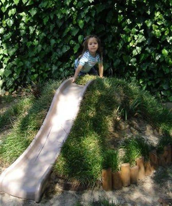 Natural Playscape Kids 3 Result