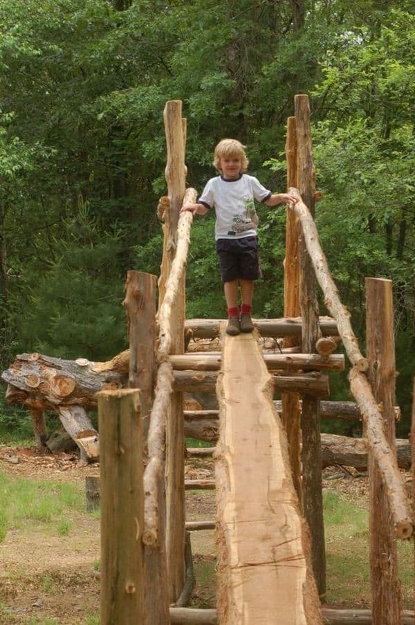 Natural Playscape Kids 6 Result