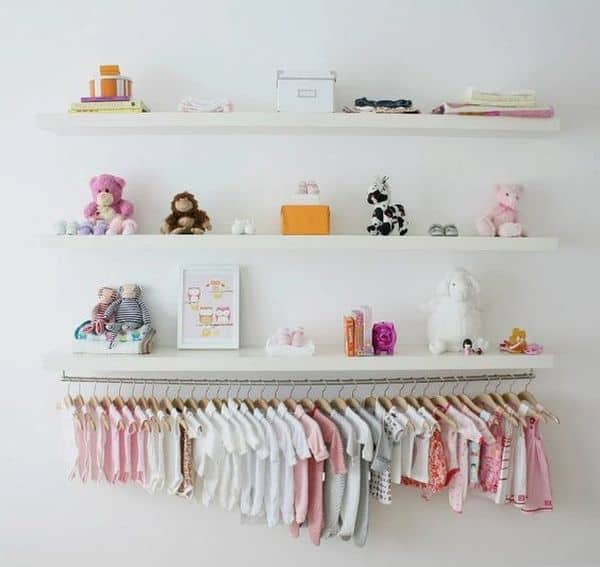 Organizing Kids Room 11 Result