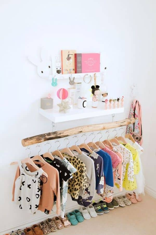 Organizing Kids Room 12 Result