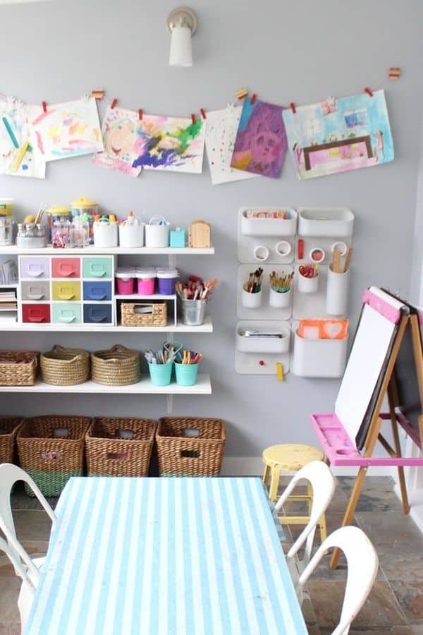 Organizing Kids Room 7 Result