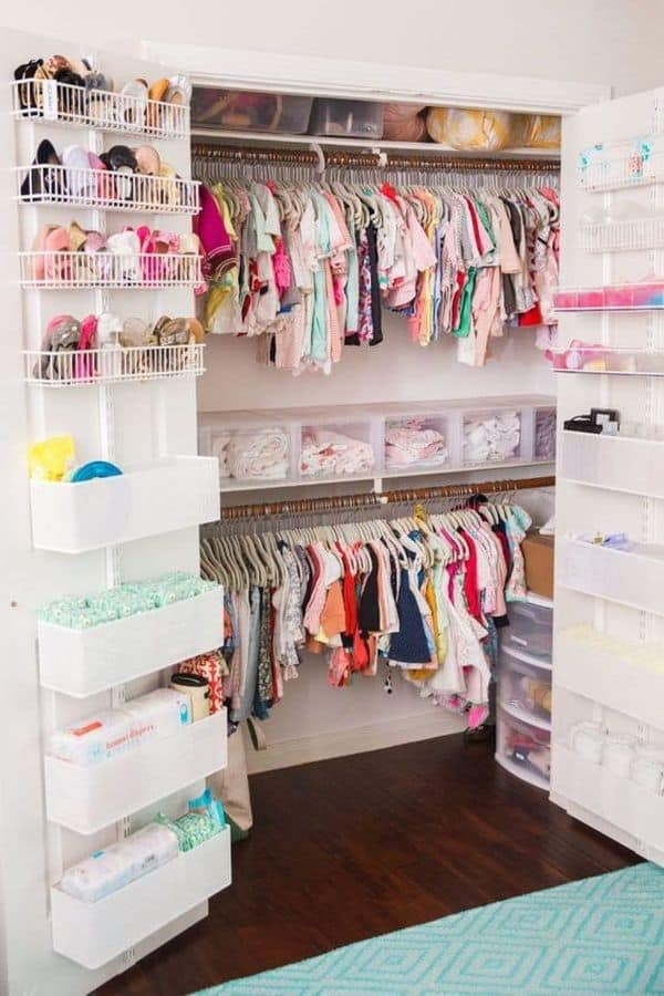 Organizing Kids Room 9 Result