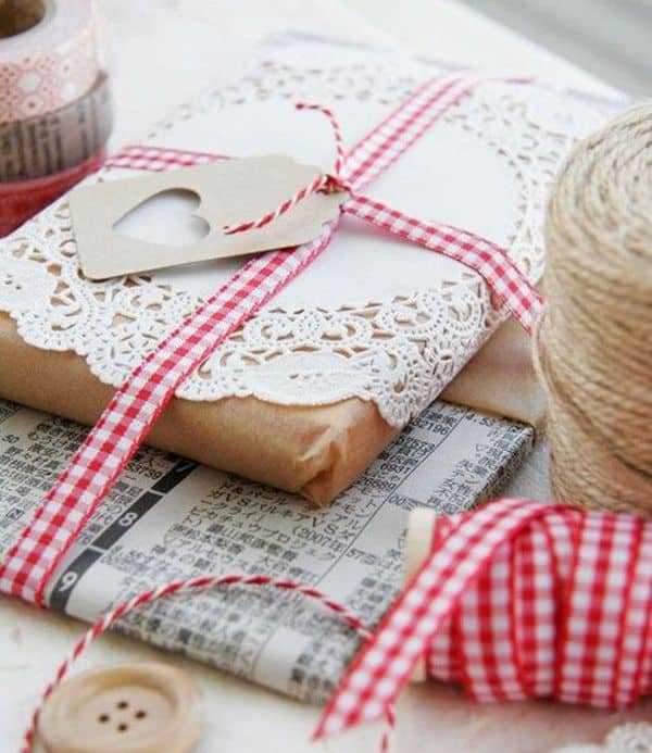 Wrapping Valentine 10 Result