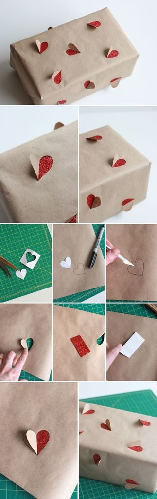 Wrapping Valentine 3 Result