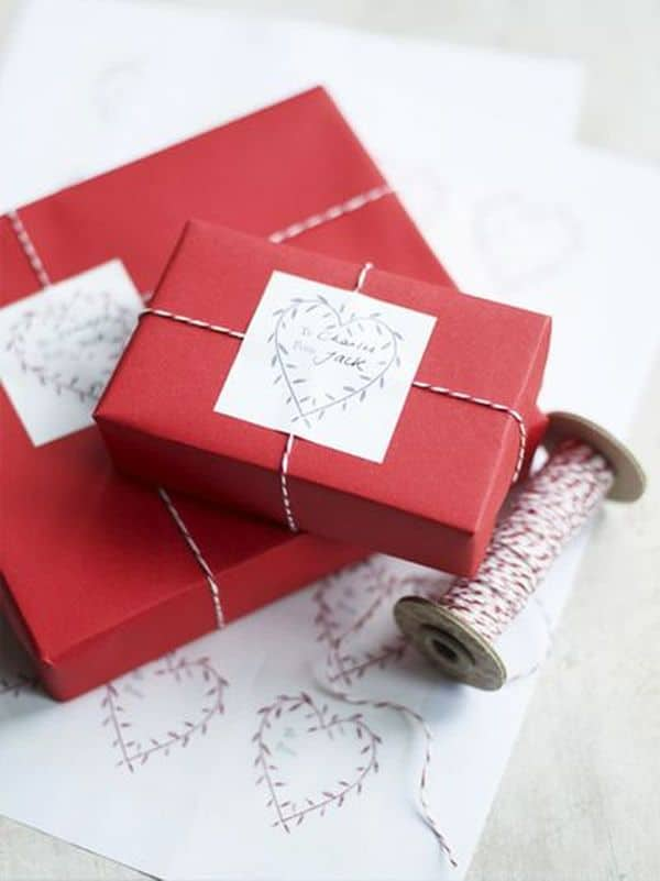 Wrapping Valentine 9 Result
