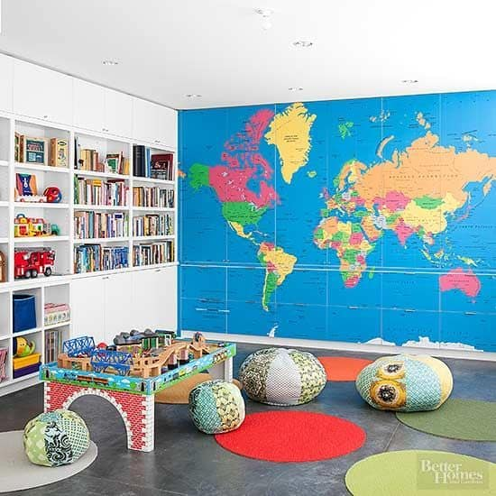 Kids Playroom Ideas 10 Result