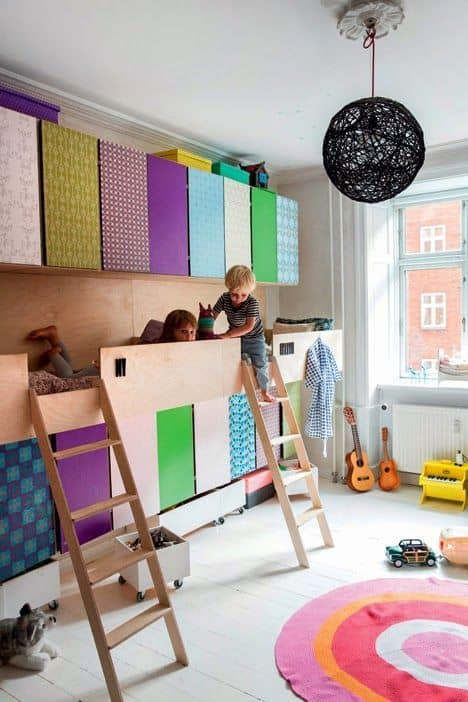 Kids Playroom Ideas 16 Result