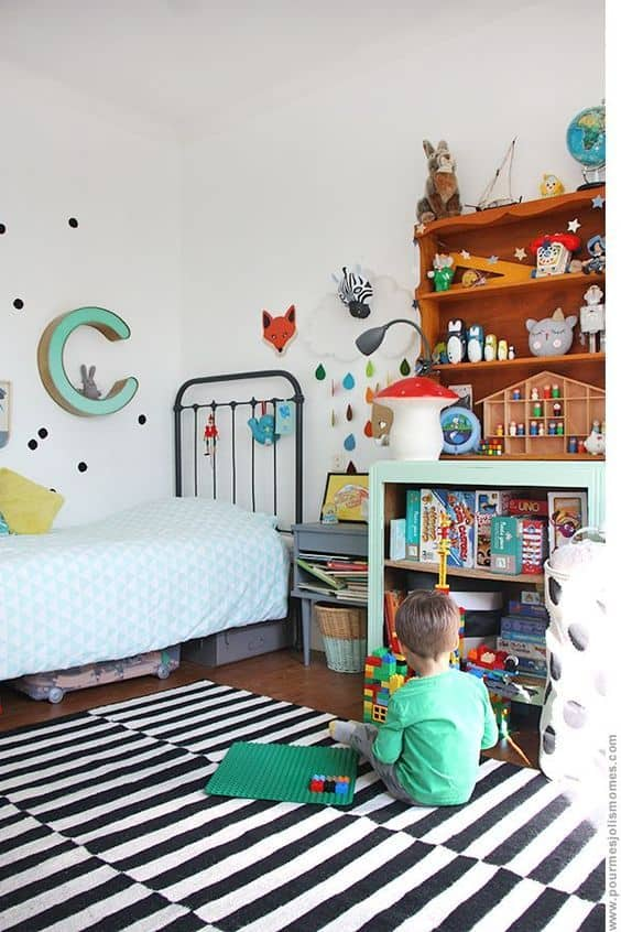 Kids Playroom Ideas 18 Result
