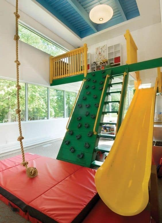 Kids Playroom Ideas 8 Result