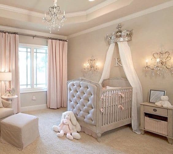 Pink Grey Nursery 3 Result