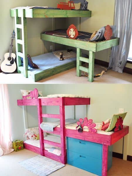 Small Kid Bedroom 2 Result