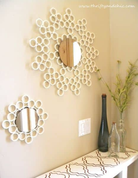 PVC Pipe Ideas