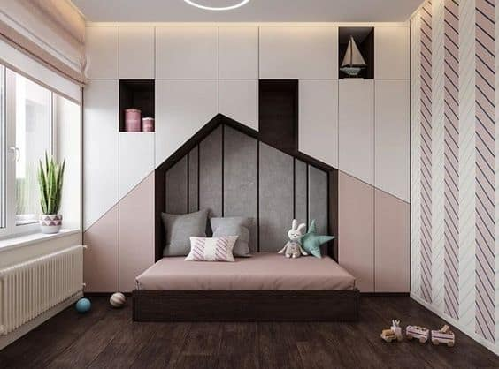 Awesome Kid's Room Ideas
