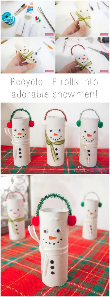 Christmas Crafts For Kids 14