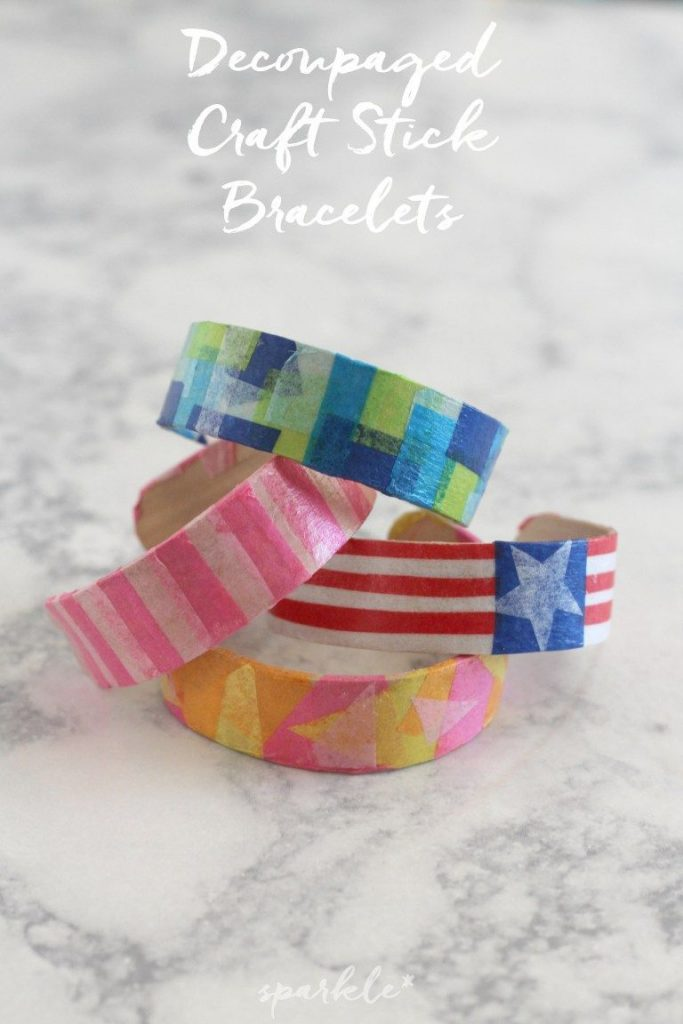 Christmas Crafts For Kids 16