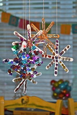 Christmas Crafts For Kids 24