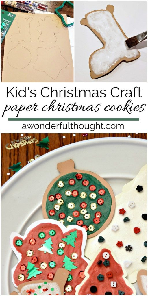 Christmas Crafts For Kids 35