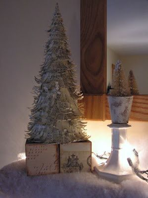 Christmas Tree Crafts 21