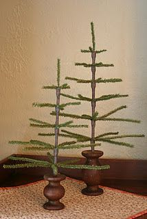 Christmas Tree Crafts 24