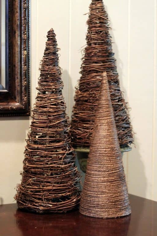 Christmas Tree Crafts 34