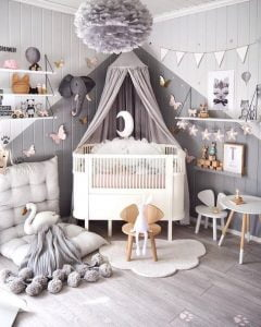 Cute Baby Rooms 1