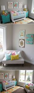 Cute Baby Rooms 4