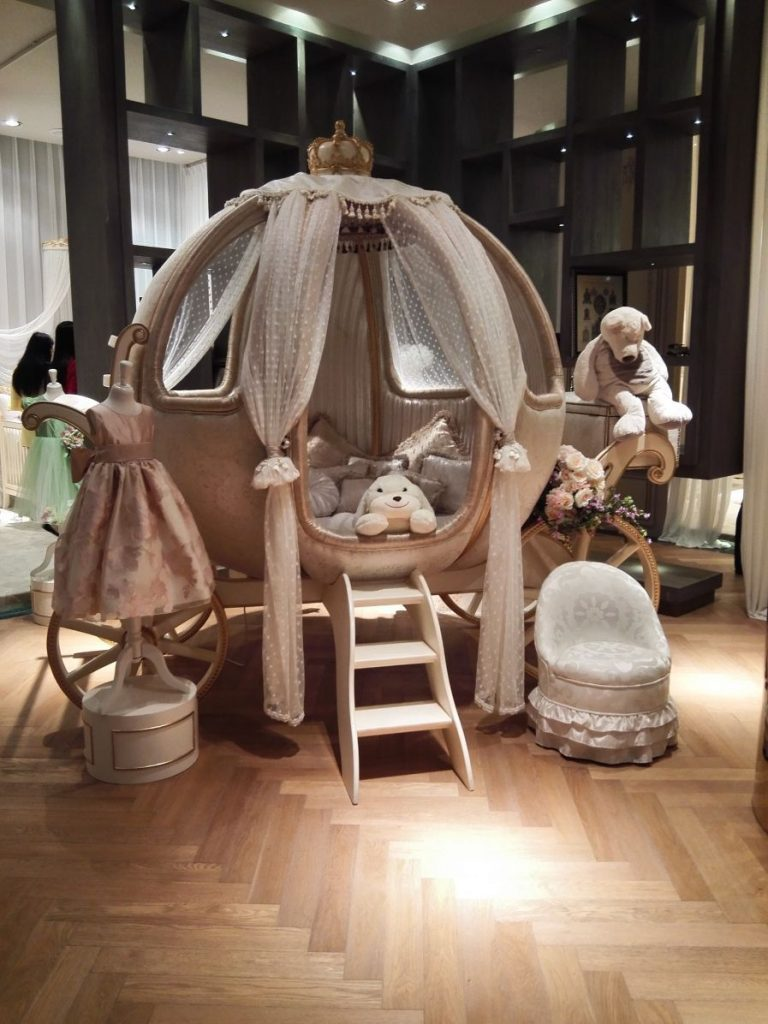 Cute Baby Rooms 5