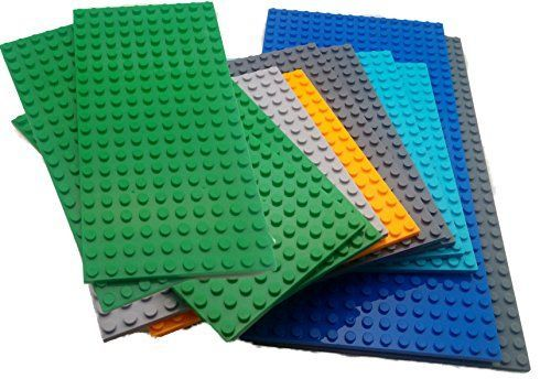 DIY Lego Tables 22