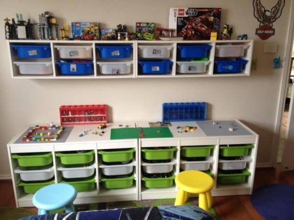 DIY Lego Tables 7