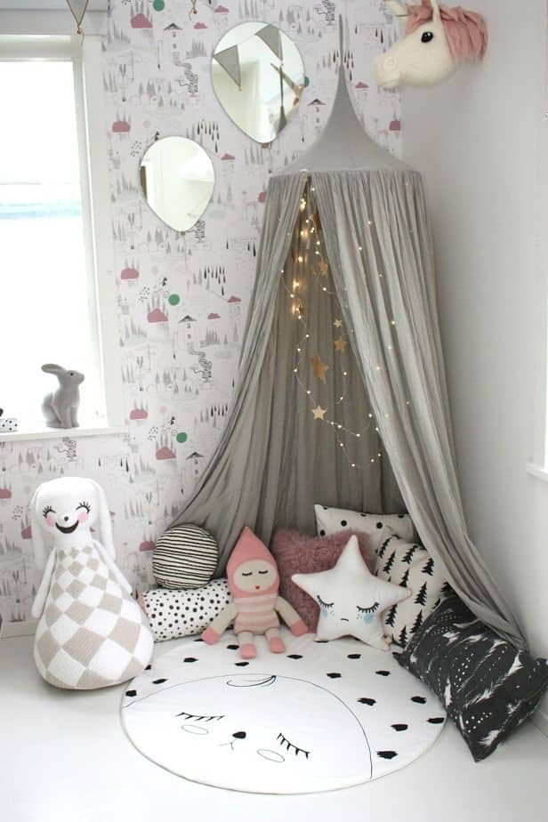 Kids Rooms Paint 20