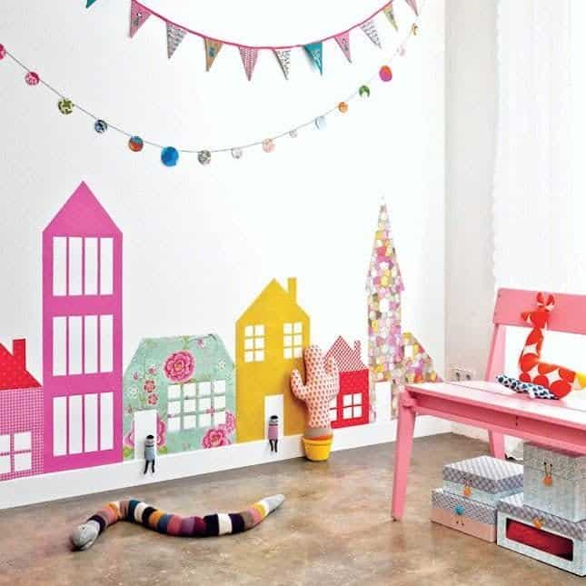 Kids Rooms Paint 5