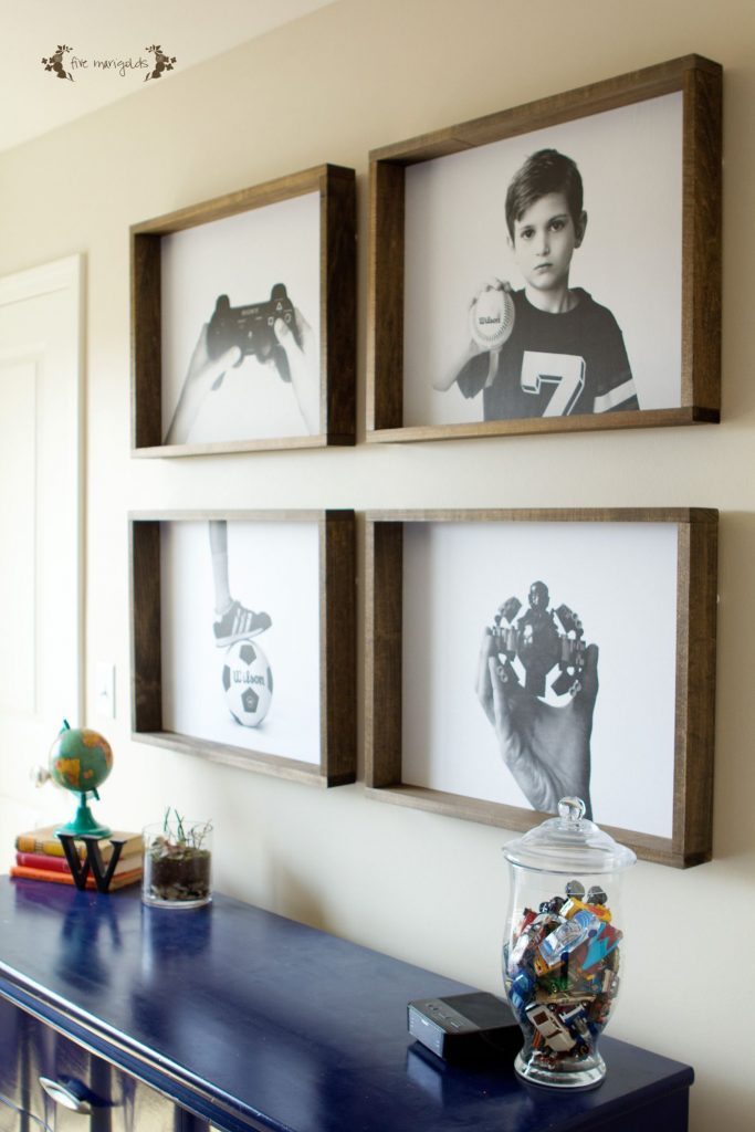 RAD KID ROOMS 12