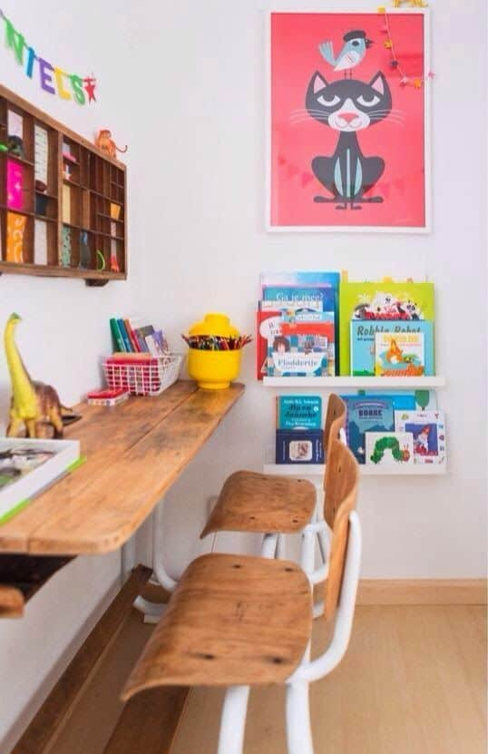 RAD KID ROOMS 9